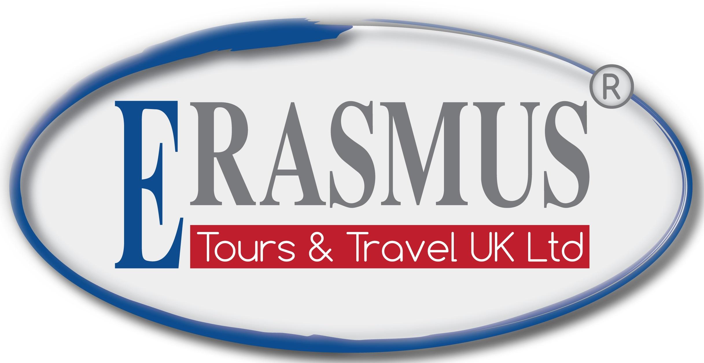 Erasmus Tours & Travel UK Limited
