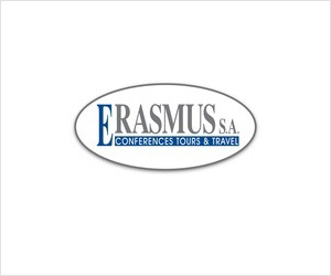 Erasmus Conferences Tours & Travel S.A.